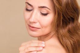 Ausstrahlung, Vitalität und eine gepflegte Haut. Botox und Hyaluron-Injektionen.