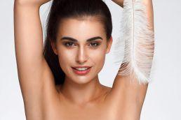 Anti-Schweissbehandlung mit Botox