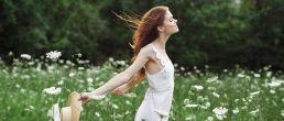 erhöhter Pollenflug Ozongehalt