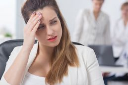 Stressmanagement Burnout-Therapie in Bad Camberg